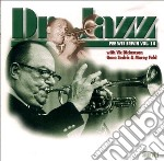 Pee Wee Erwin With Vic Dickenson - Dr.jazz Vol.14 cd musicale di Pee wee erwin with vic dickens