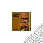 Wizard of the harmonica - terry sonny cd musicale di Sonny Terry