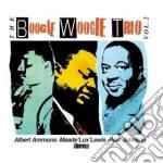 Boogie woogie trio vol.2 - ammons albert cd musicale di A.ammons/m.lewis/p.johnson