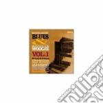 Barrelhouse Blues & Boogie Woogie, Vol. 1 cd musicale di C.j.dupree/m.slim & o.