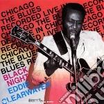 Black night - clearwater eddie cd musicale di Clearwater Eddie