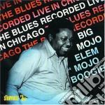 Big Mojo Elem - Mojo Boogie cd musicale di Big mojo elem