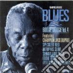 Barrelhouse Blues - Boogie Woogie Vol.4 cd musicale di Blues Barrelhouse
