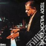 Teddy Wilson - Alone cd musicale di Teddy Wilson