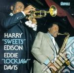 H.S. Edison & Eddie