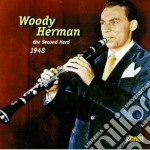 The second herd 1948 - herman woody cd musicale di Woody Herman