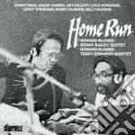 Howard Mcghee & Benny Bailey - Home Run cd musicale di Howard mcghee & benny bailey