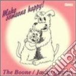 Boone Jaedig Quintet - Wake Someone Happy! cd musicale di The boone jaedig quintet