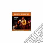 Tough tenors back again - griffin johnny davis eddie lockjaw cd musicale di Johnny griffin & eddie l.davis