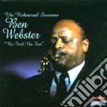 Ben Webster - No Fool,no Fun cd musicale di Ben Webster
