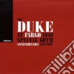 At fargo 1940 - ellington duke cd musicale di Duke ellington & his orchestra