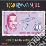 Duke Ellington & His Orchestra - Togo Brava Suite cd musicale di Duke ellington & his orchestra