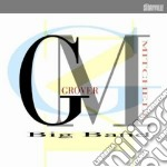 Grover Mitchell - Big Band cd musicale di Mitchell Grover