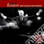 Same cd musicale di Stan kenton & the da