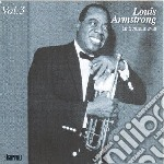 Louis Armstrong - In Scandinavia Vol.3 cd musicale di Louis Armstrong