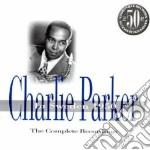 Charlie Parker - In Sweden 1950 cd musicale di Charlie Parker