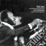 Thad Jones - Live At Montmartre cd musicale di Thad Jones
