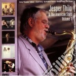 Jesper Thilo & The American Stars - Volume 1 cd musicale di Jesper thilo & the a
