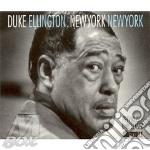 Duke Ellington - New York New York cd musicale di DUKE ELLINGTON