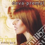 EMBRACE cd musicale di PREMAL DEVA