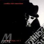 Certified dope vol. 1 cd musicale di Crooklyn dub consort