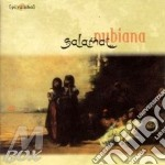 Nubiana cd musicale di Salamat