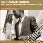 Kuban Ali Hassan - Real Nubian cd musicale di Kuban ali hassan