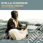 Talking mbira cd musicale di Stella Chiweshe