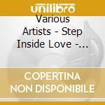 STEP INSIDE LOVE - JAZZY TRIBUTE BEATLES cd musicale di ARTISTI VARI