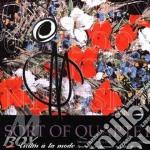 VICTIM A LA MODE cd musicale di SORT OF QUARTET
