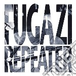 Fugazi - Repeater + 3 Songs cd musicale di FUGAZI