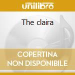 The claira cd musicale