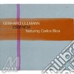 Essencia cd musicale di Ullman / bica