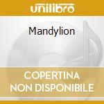 Mandylion cd musicale