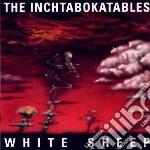 White sheep cd musicale di Inchtabokatables