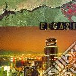 Fugazi - End Hits cd musicale di FUGAZI