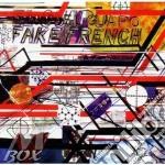 FAKE FRENCH                               cd musicale di Guapo El
