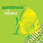IN THE FISHTANK                           cd musicale di SPARKLEHORSE+FENNESZ
