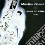 Muslimgauze - Soa Remixes cd musicale di Muslimgauze