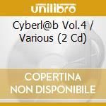 CYBERL@B VOL.4                            cd musicale di Artisti Vari