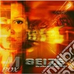 Seize - The Other Side Of Your Mind cd musicale di SEIZE