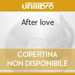 After love cd musicale