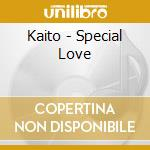 Special love cd musicale