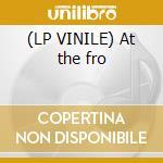 (LP VINILE) At the fro lp vinile