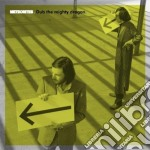 Meteorites - Dub The Mighty Dragon cd musicale