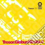 Globus mix vol 6 cd musicale di Dave Tarrida