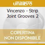 Strip join vil.2 cd musicale