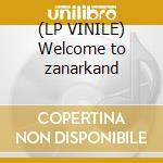 (LP VINILE) Welcome to zanarkand lp vinile