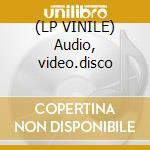 (LP VINILE) Audio, video.disco lp vinile