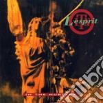 In The Nursery - L' Esprit cd musicale di IN THE NURSERY